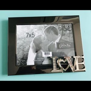 Accents - Love Picture Frame